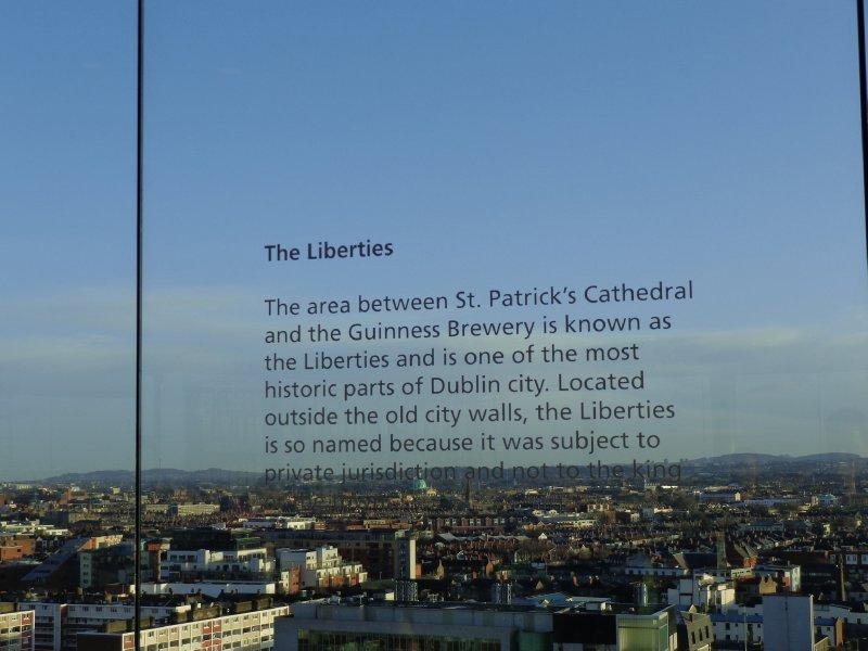 The Liberties