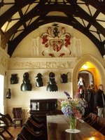 Chevy Chase Room, St Michael's Mount
