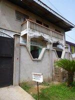 Orphanage in Bonamoussadi, Douala