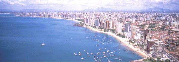 Iracema beach Fortaleza
