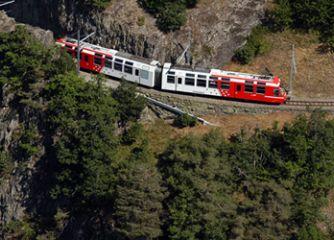 MontBlanc Express