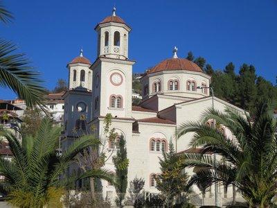 Berat Church
