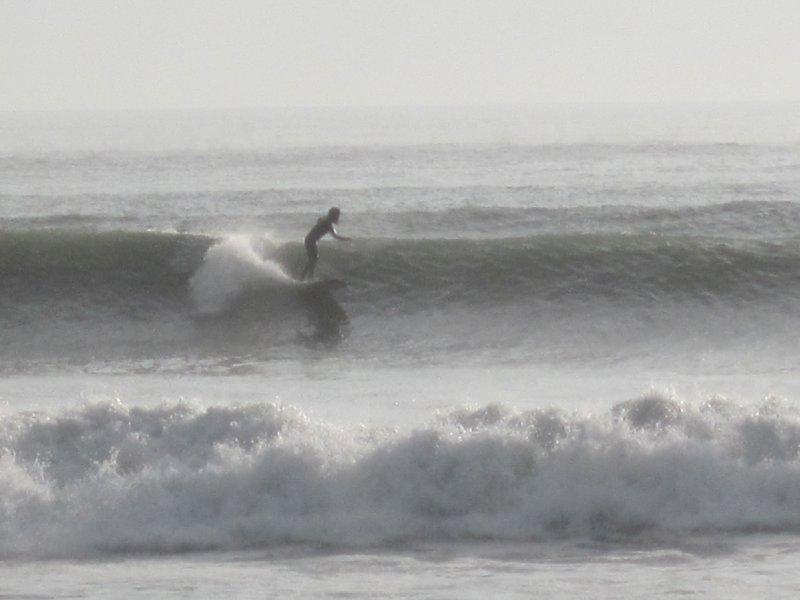 Peruvian Surfing Destination