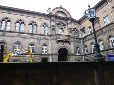 The Old Medical School