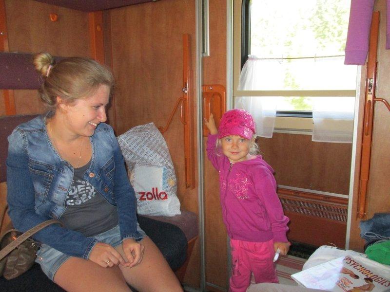 trans siberian railroad eurasian tour