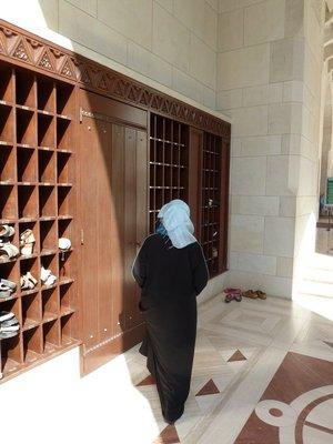 Sultan Qaboos Grand Mosque My Career Break Trip Around