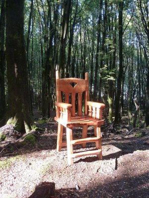 Gandalf's Chair