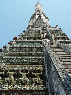 how to go from wat pho to wat arun
