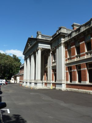 Supreme Court, Perth