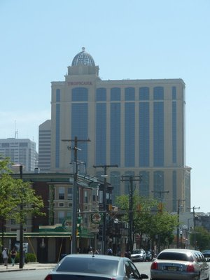 Tropicana Casino and Resort Atlantic City