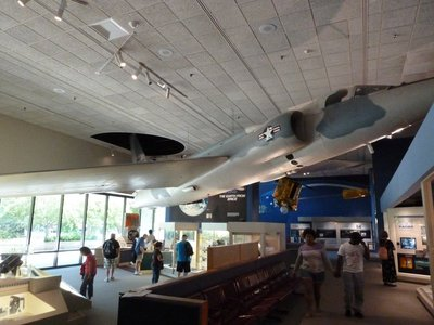 Lockheed U2 spy plane from the Cuban Missile Crisis (1962)
