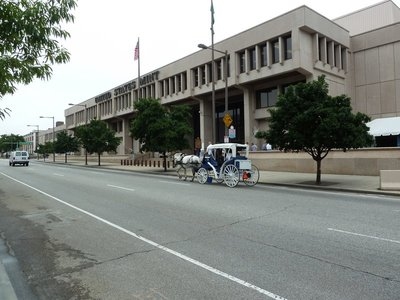 The United States Mint in Philadelphia
