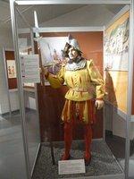 Castle soldier (circa 1570)