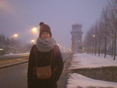 Rygge - Oslo