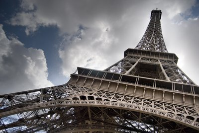 7th Arrondissement, Eiffel Tower - Invalides