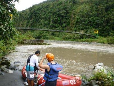 """the raft"""