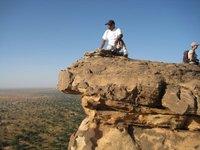 Dogon Pays in Mali