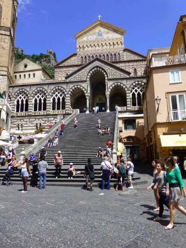 Duomo of S. Andrew