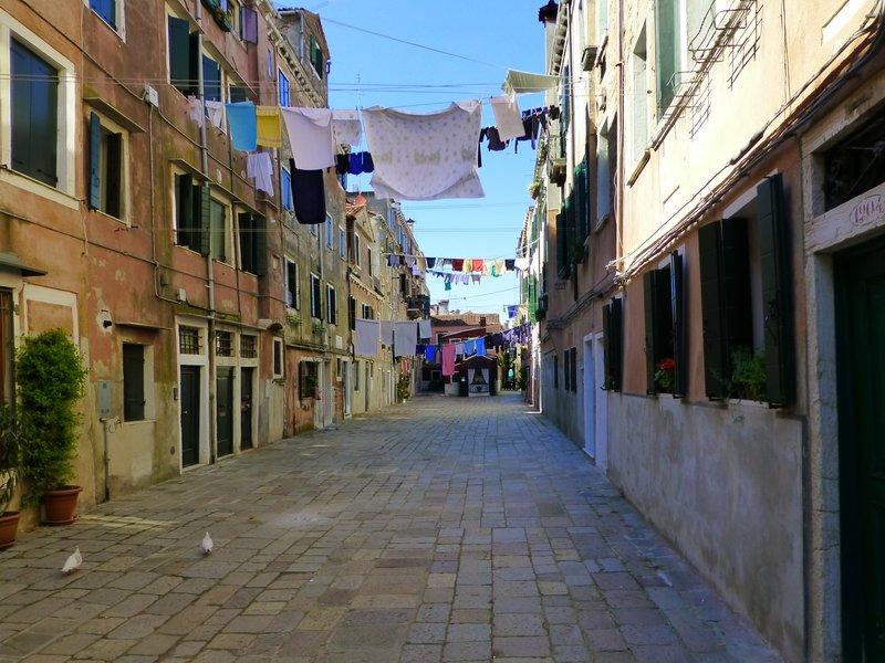 Calle Sarasina