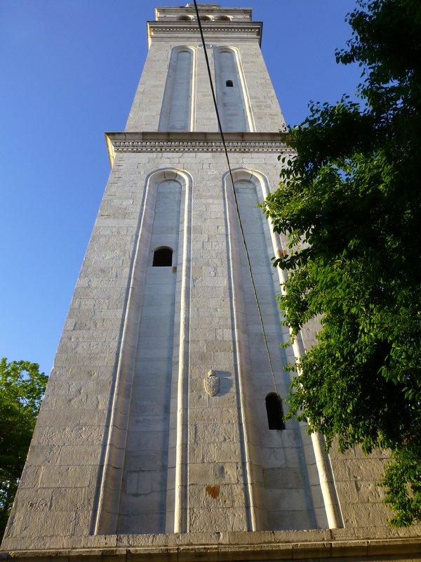 San Pietro Campanile