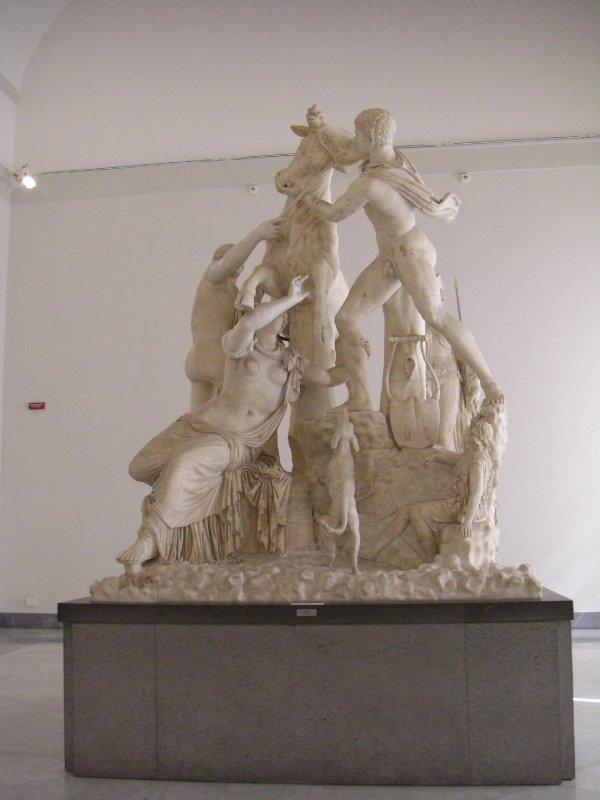 The Toro Farnese
