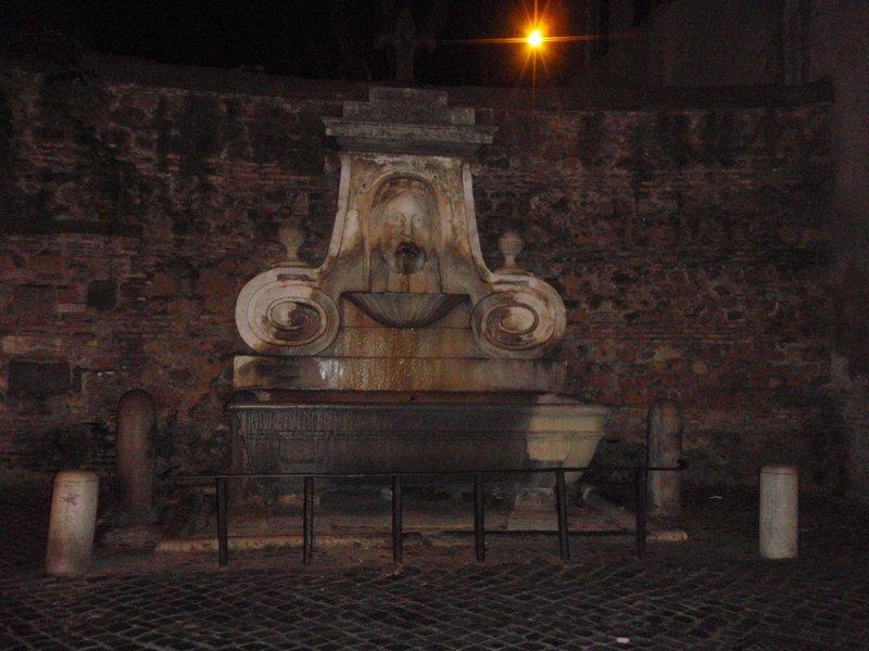Via Mascherone