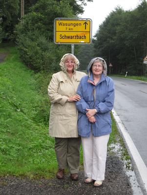 Baltic 909 3 Schwarzbach Germany