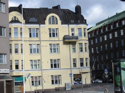 Baltic 901 2 Helsinki Finland