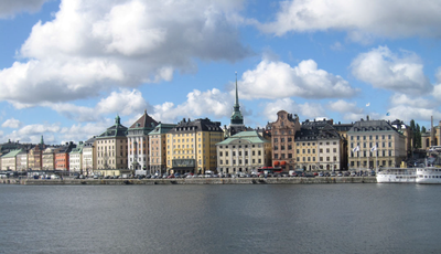 Baltic 902 2 Stockholm Sweden