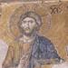 03042012 4 Fresco in Hagia Sophia in Istanbul
