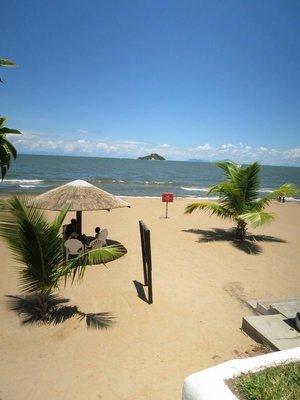 Livingstonia Beach - Senga Bay