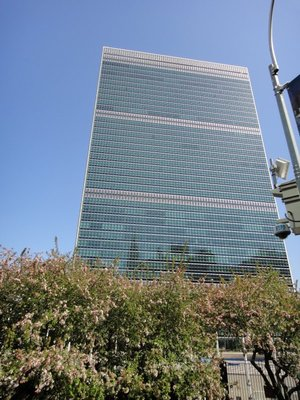United Nations Building 3
