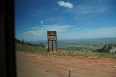 Big Horn National Park
