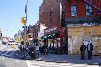 Bleecker street Pizerria - best Pizza in New York