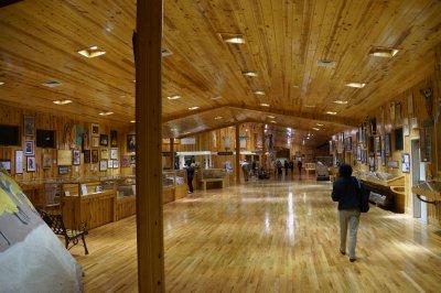 Crazy Horse Museum