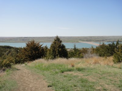 Missouri River, South Dakota
