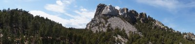 Mt Rushmore National Memorial   9
