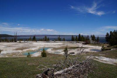 West Thumb Geyser Basin 2