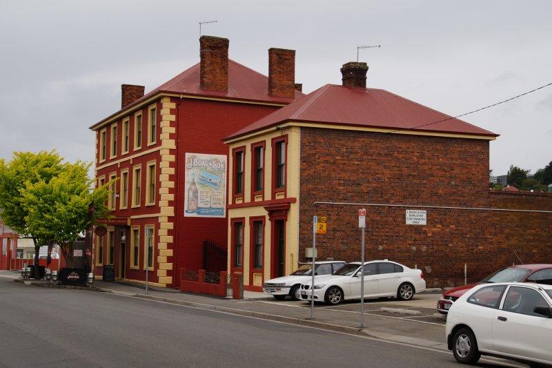 Boags Brewery, Launceston (2)