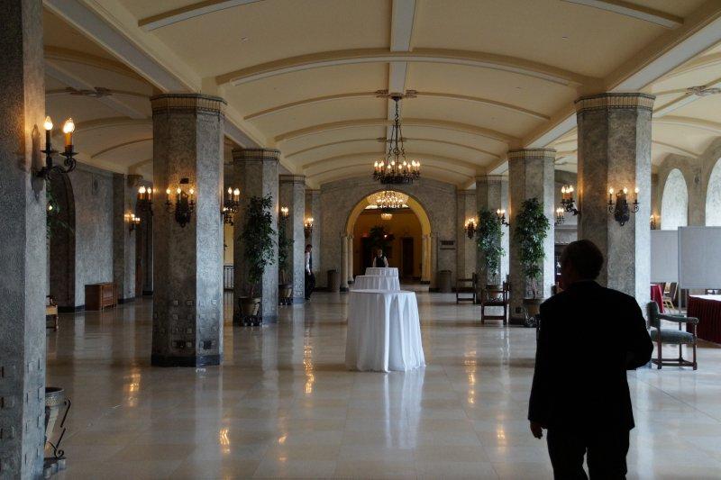 Fairmont Bannf Springs Hotel