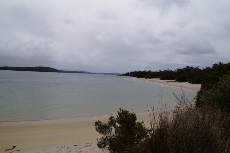 Fishers Point Recherche Bay