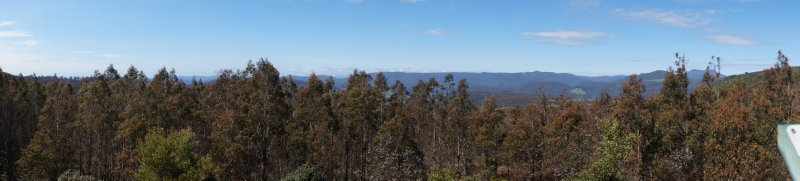 Little Plains Lookout