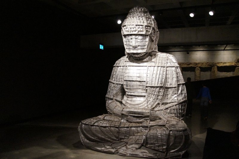 MONA - The Berlin Buddha