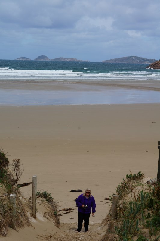 Norman Beach, Tidal River, Wilsons Promontory (2)