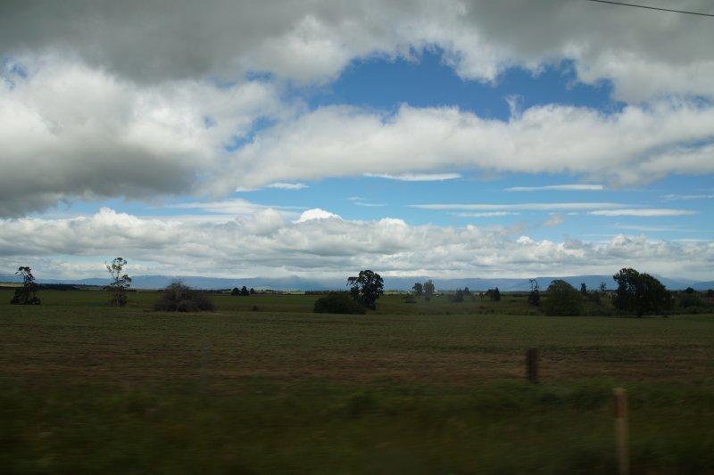 Scene south of Perth