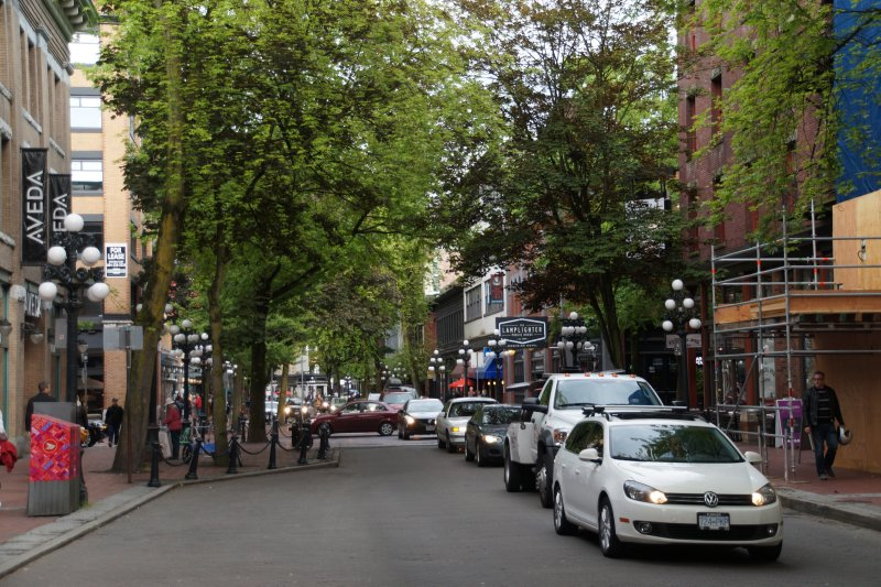 Gastown, Vancouver