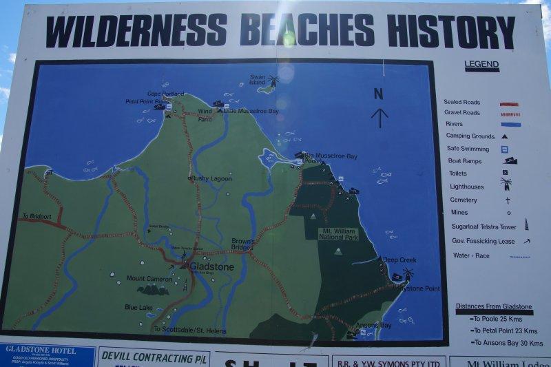 Waterhouse Point Conservation Area