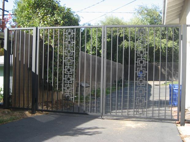 New Jersey Driveway Gates & Repairs