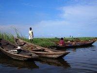 Ganvie, Benin