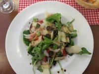 Gastronomie croate : les salades